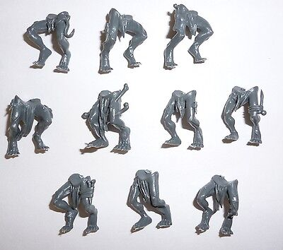 Age Of Sigmar Crypt Ghouls – Legs X 10 – G472 • 7£