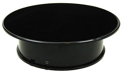 Rotary Display Stand Approx 10 Inch 25.4cm • 19.99£