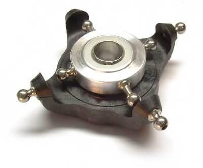 HI3146B Swashplate Set 10mm, Hawk, Century Helicopter, UK New • 24.99£