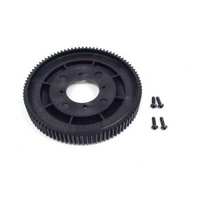 HI6056 Main Gear 90T W/Screws, Predator, Century Helicopter, UK New • 12.99£