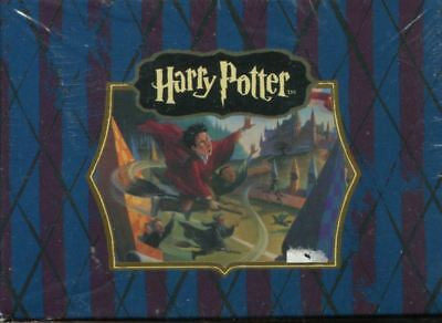 Harry Potter Literary Collectors Card Factory Set • 14.61£