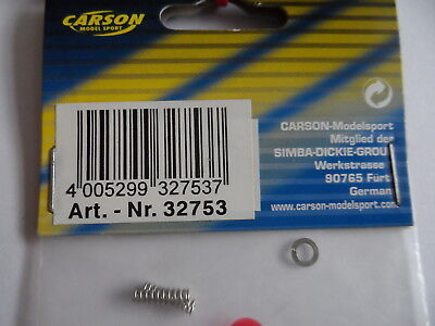New Carson Brake Lever Return Spring 32753 • 5.49£