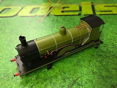 Hornby R2690 T9 120 Southern Green Livery Body • 45£