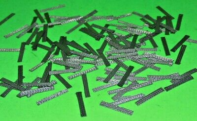 SCALEXTRIC CARS 1:32 Spares Standard Pick-up Braids Brushes X 10 VINTAGE STOCK • 6.99£