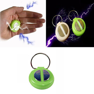 Electric Shock Joke Shocking Toy Gift Gadget Prank Trick Gag Hand Buzzer Pen Gum • 2.99£