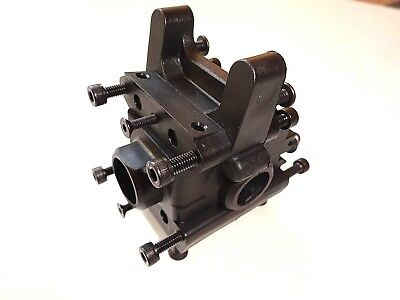 Nitro 1/8 Rc Buggy Hyper 7 Tq2 Sport Gearbox Housing Fits Front And Rear New • 7.99£