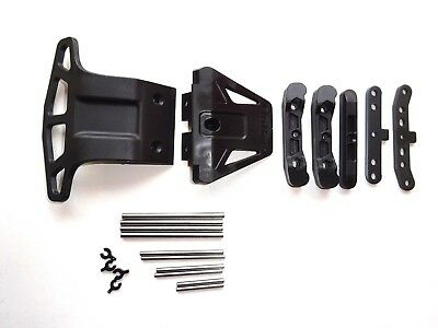 Nitro 1/8 Rc Truggy Hyper St Suspension Arm Holder Set New   • 14.99£