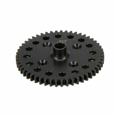 Losi 51T Spur Gear: 8T 4.0  TLR242021 (21) • 33.49£