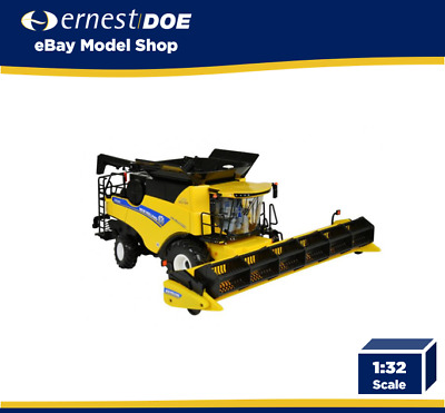 Britains New Holland Combine CR9.90 43192 1:32 Model • 34.95£