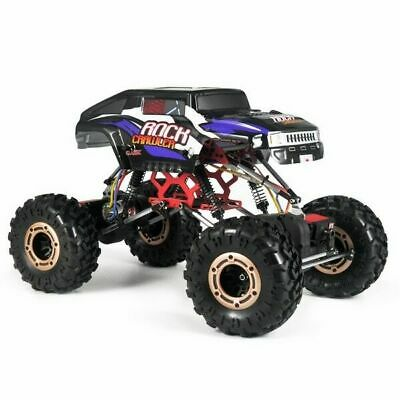 Rockfighter 1:10 Electric Rock Crawler RTR : NEW BUT OLD STOCK • 159£