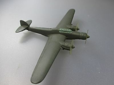 Wiking: Airplane Italy, I8, Cant Z 1007, Topside Painted (Box00 • 76.69£