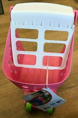 Little Tikes Lil Shopper Pink ~ Shopping Trolley ~Brand New~ • 27.89£