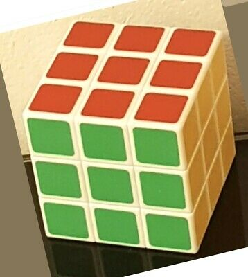 Puzzle CUBE ( STANDARD SIZE) • 7.25£