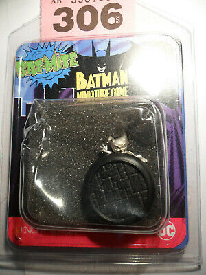 Knight Models Batman DC Miniatures Game Batmite Limited Edition R306 • 22£