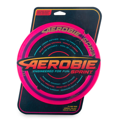 Aerobie 10  Sprint Ring • 10.29£
