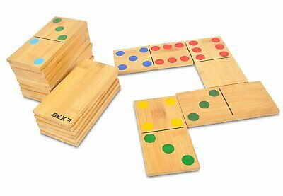 Bex Sport - Giant Domino - Indoor And Outdoor Game • 32.99£