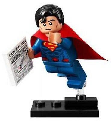 DC Comics Superheroes Minifigures (SUPERMAN) Lego 71026 Brand New • 3.95£