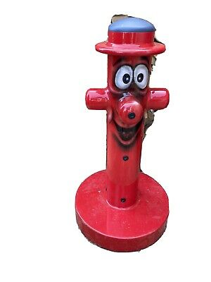 WaterPlay Fire Hydrant Water Park • 450£