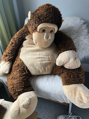 Giant Cuddly Monkey • 9£