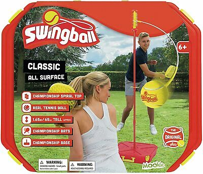 Classic All Surface Swingball With Real Tennis Ball 7227 • 43.95£