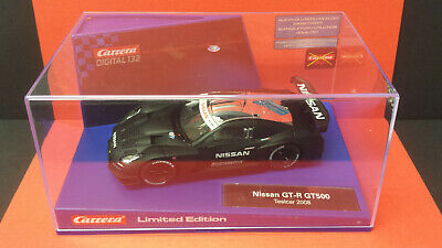 Carrera Digital 132 30546 Nissan Gt-r Gt500 Testcar 2008 Limited Edition.  • 229.99£