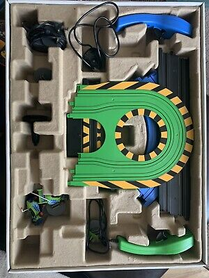 TOY STORY Micro Scalextric Track, Cars & Handsets SPARES INCOMPLETE TESTED  • 7.50£