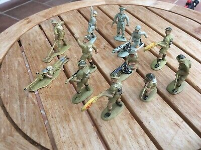 Charbens 8th Army And German Afrika Korps • 10.99£