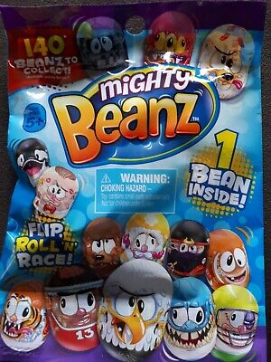 Mighty Beanz Surprise Pack • 1.65£