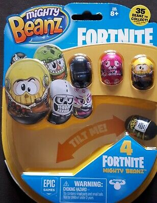 Fortnite Mighty Beanz • 9.99£