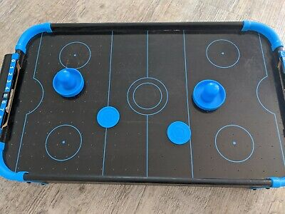 Funtime Neon Air Hockey Tabletop Game • 0.50£