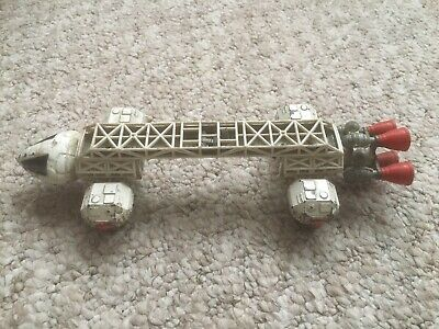 Dinky Space 1999 Eagle Transporter White • 20£
