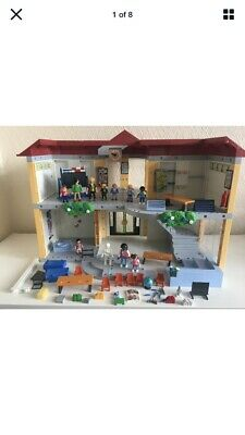 Playmobile School • 5£