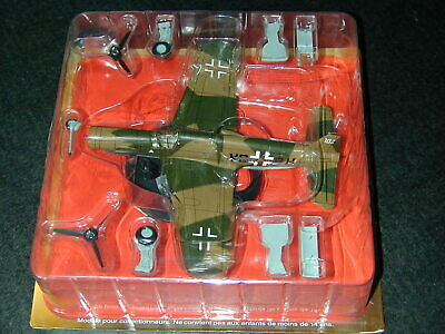Altaya 1:72 Scale WWII Diecast Aircraft Dornier Do-335A-1 Pfeil (Arrow) MIB • 12.99£