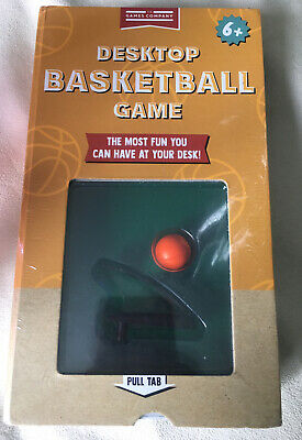 Stress Relief Toy  Desktop Basketball Games Fun Table Work New & Sealed Gift • 5.99£
