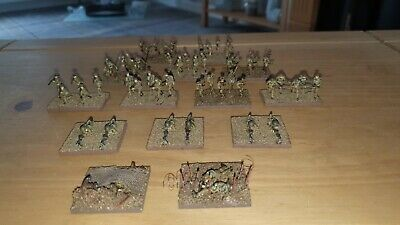 Toy Soldiers Ww1 British Very Well Painted Scale 1 72 • 0.99£