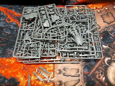 Warhammer 40k Age Of Sigmar Lord Of The Rings Sprues Games Workshop Bits • 10£