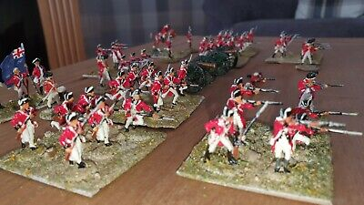 Toy Soldiers 1 72 Awi British • 51£