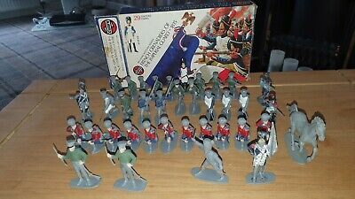 Airfix Boxed Napoleonic Soldiers Scale 1 32 • 7.37£
