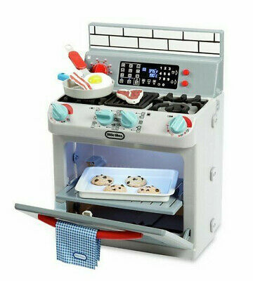 Little Tikes First Oven With Lights And Sounds NEW 2020 • 69.99£