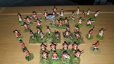 44 Toy Soldiers AWI Scale 1 72 • 0.99£