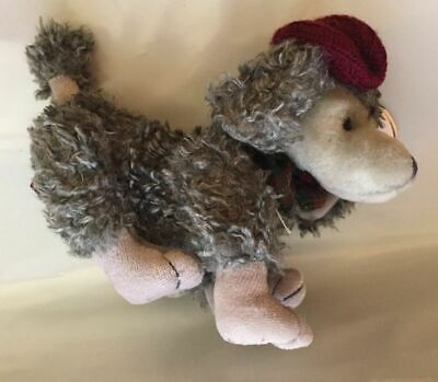 Ty Beanie Babies Attic Treasures Collection Cheri French Poodle MWMT • 16.17£