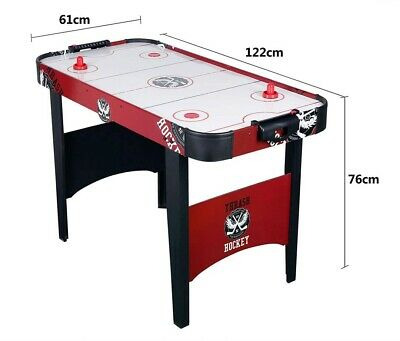 CR Indoor Electronic Air Hockey Sports Game Table • 119.99£