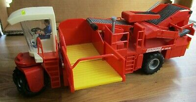 Siku Grimme Potato Harvester (sf150-60) Model/toy  • 15.32£