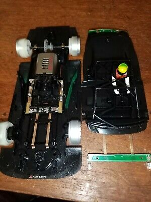 SCX Audi A5 Chassis And Drivers Platform • 3.50£