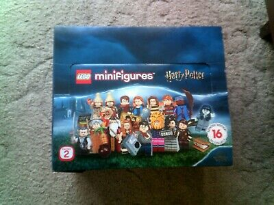 Lego Minifigures Harry Potter Series 2 - Complete Your Collection • 5.50£