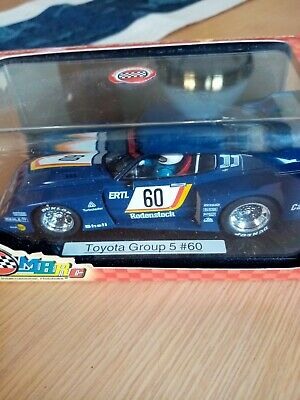 Mrrc Toyota Celica Group 5 Like Scalextric • 38£
