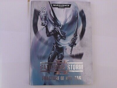 Warhammer 40,000 - Gathering Storm - Fracture Of Biel-Tan • 5£