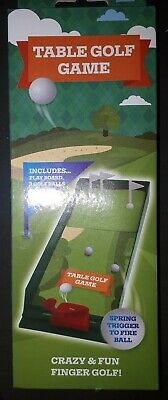 Table Golf Game • 5.50£
