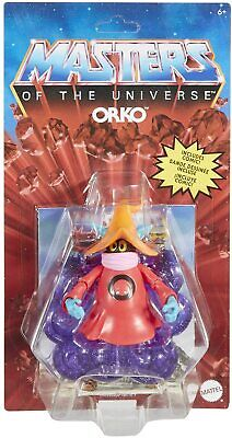 Masters Of The Universe Origins Orko Action Figure BRAND NEW  • 14.99£