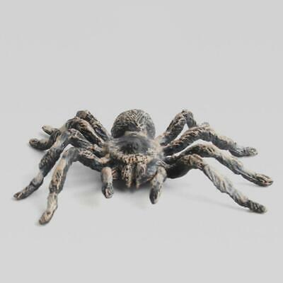 2X Realistic Fake Spider Toy Insect Model Halloween Joke Prank Props Scary Toys • 4.39£